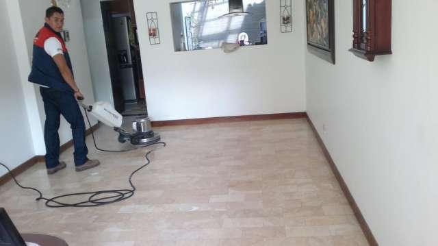 mantenimiento de pisos Alex