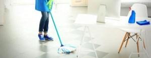 mantenimiento de pisos