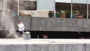 pulido de concreto alex