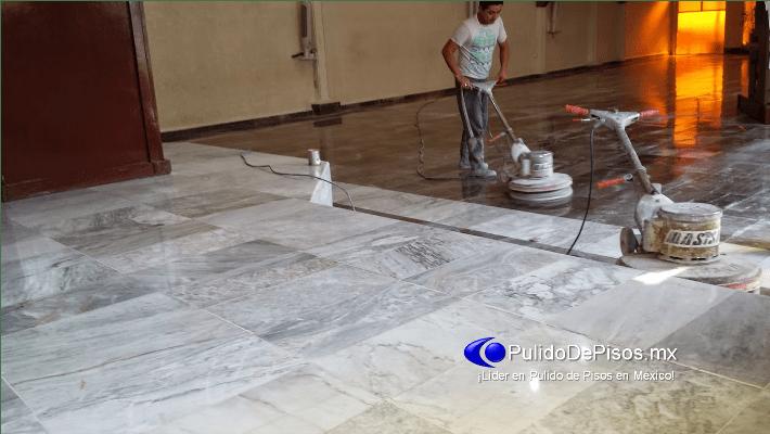 Pulir suelo de marmol free pulir suelos de mrmol with for Como brillar pisos de marmol