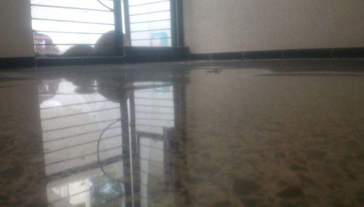 abrillantado de pisos con diamantes