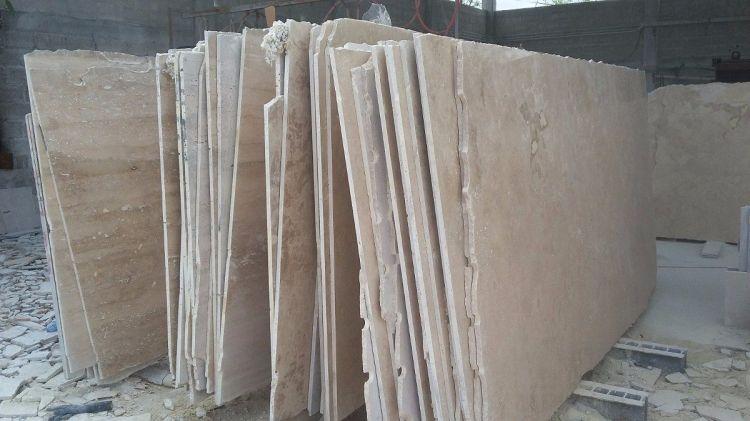 caracteristicas del marmol pulido