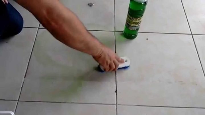 como limpiar pisos