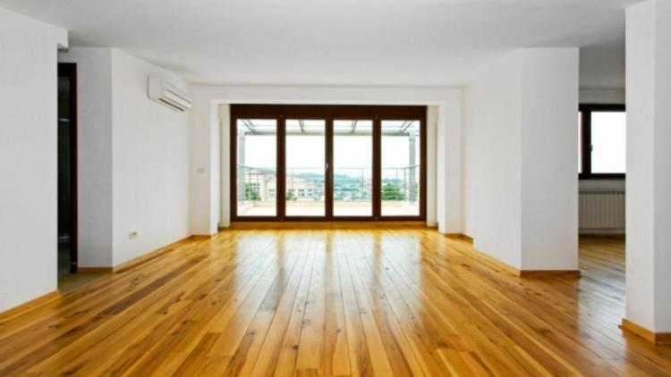 diferentes tipos de pisos de madera