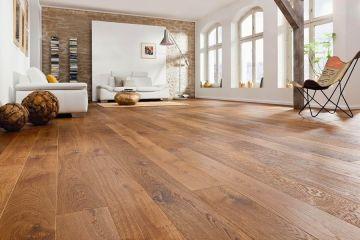 tipos de madera para pisos