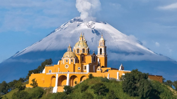 pulido de pisos en Puebla