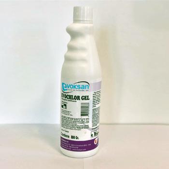 chlor gel