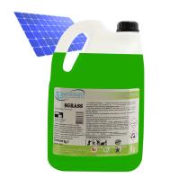 detersivo per pulizia pannelli solari