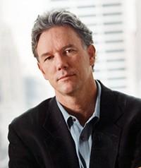 photo of William Finnegan