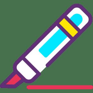PDF Text Markup