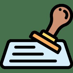 PDF Stamping