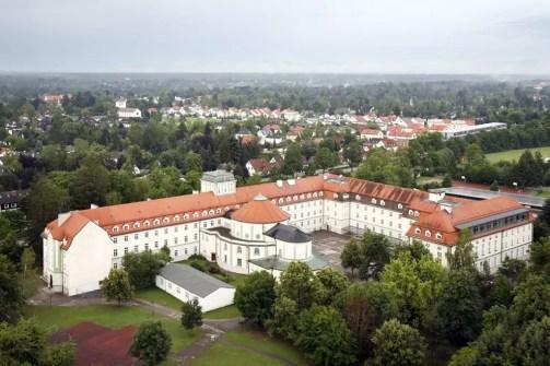 © Tagesheimschulen der Erzdiözese München und Freising