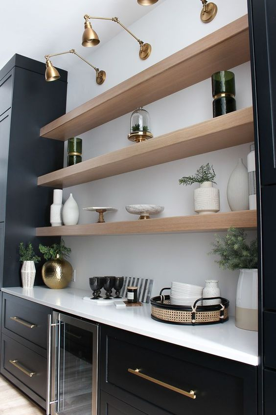Butler S Pantry Ideas Perfect For Entertaining