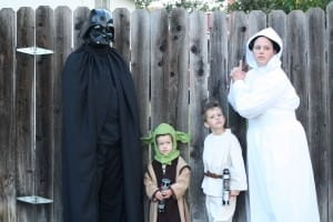 Halloween Night (19) Star Wars JCP