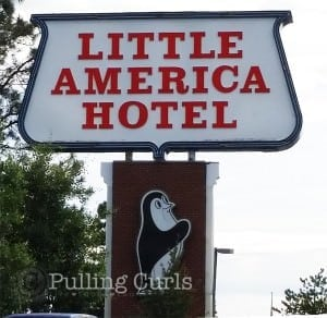 Little America Flagstaff, AZ