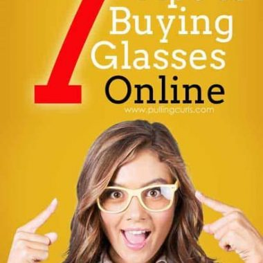 Buying glasses online can seem awfully confusing. These seven tips will take you from your opthamologist to adorable new glasses in no time!