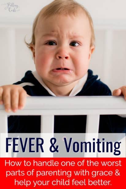 fever in babies & Infants