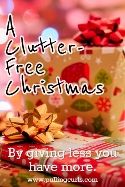 Clutter-free Christmas, Gifts - Ideas, families - For kids - Christmas experiences - Giving a trip for Christmas