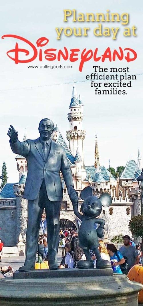 Disneyland planning   tips   printables   rides   vacation   kids   toddlers   plan