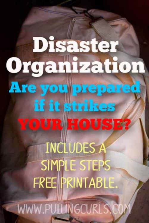 Disaster preparedness is something we should all think about. You're probably wanting to know how to prepare for a natural disaster, on a budget, to help your survival. Maybe even for issues of terrorism, or any other type of emergency situations. This post will get you prepared!