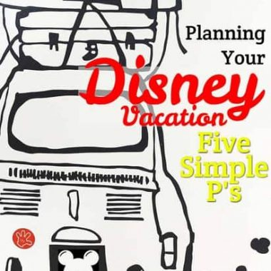 Disneyland Trip Planning / ideas / summer /tips / packing / budget/ hotel / first / planner / family/ hcecklist / kids / cost
