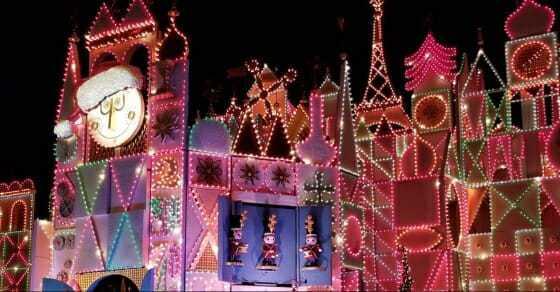 Disneyland Christmas Tips
