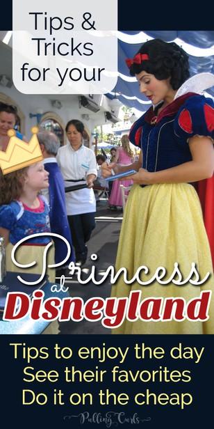 How to help your princess enjoy disneyland via @pullingcurls