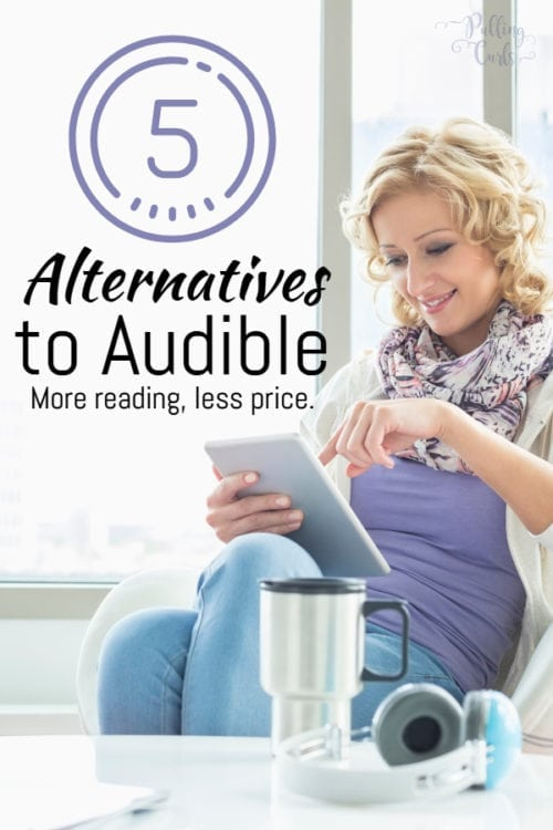 Why is audible so expensive?