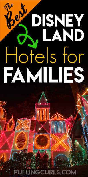 Disneyland Family Packages: Disneyland Good Neighbor Hotel Reviews / Pick the best Disneyland Hotel / walkable /good neighbor / CourtYard / Great Wolf / Desert Palms / Knights rooms, anaheim, parks, California, suites, secrets, map, cheap. via @pullingcurls