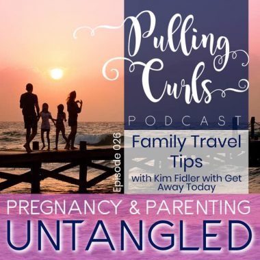 Organizing for Family Trips with Kim Fidler from Get Away Today— PCP 026