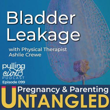 bladder leakage cover