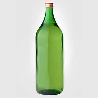 Vino bianco bio 2 litri