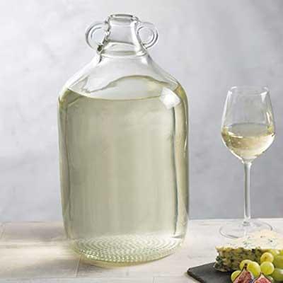 Vino bianco bio 5 lt