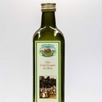 Olio extravergine di Oliva - az.agr. Gozzuto - Potassa GR