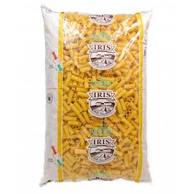 Maccheroni 5kg Iris - pulmino contadino