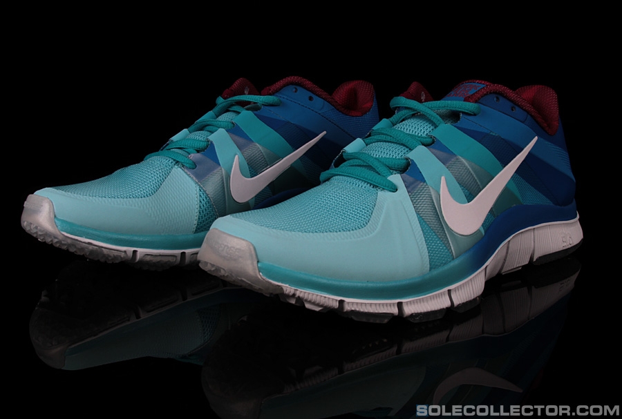 Nike Free Trainer 5 0 2005 Chevy