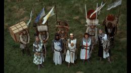 """Monty Python e il Sacro Graal"""