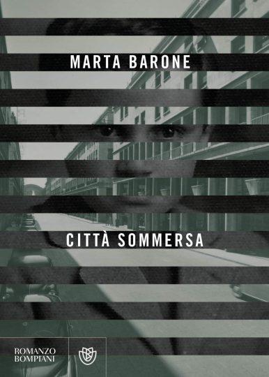 Marta Barone, Città somersa