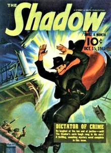 THE SHADOW - October 15th, 1941
