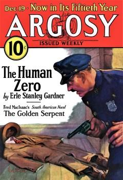ARGOSY - December 19, 1931