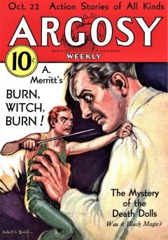 ARGOSY - October 22, 1932