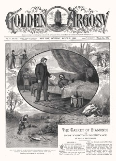 THE GOLDEN ARGOSY - March 31, 1888