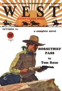 WEST - October 2, 1929