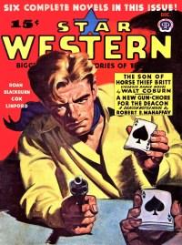 STAR WESTERN - December 1943