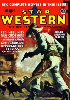 STAR WESTERN - May 1941