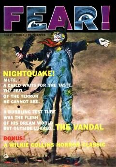 FEAR! - May 1960