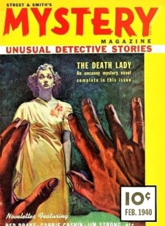 MYSTERY - February 1940