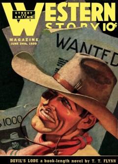 WESTERN STORY -June 24, 1939