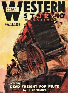 WESTERN STORY - November 18, 1939