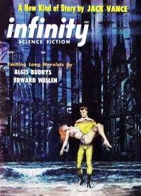 INFINITY - July 1957